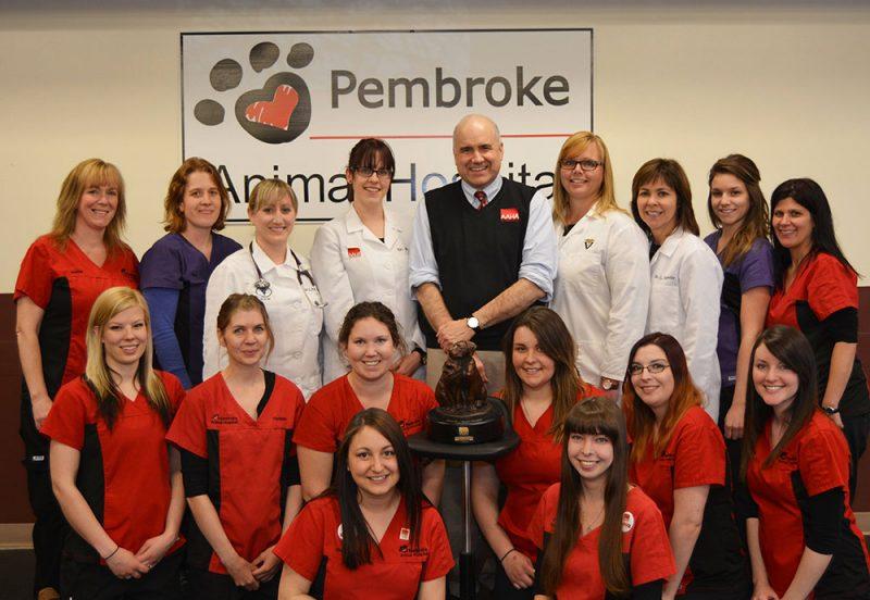 Pembroke_Hospital_Staff