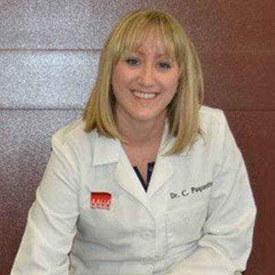 Carlie Paquette